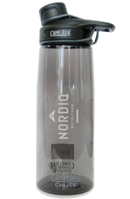 NORDIQ Nutrition bottle