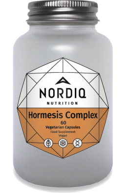 Discover the power of hormesis!