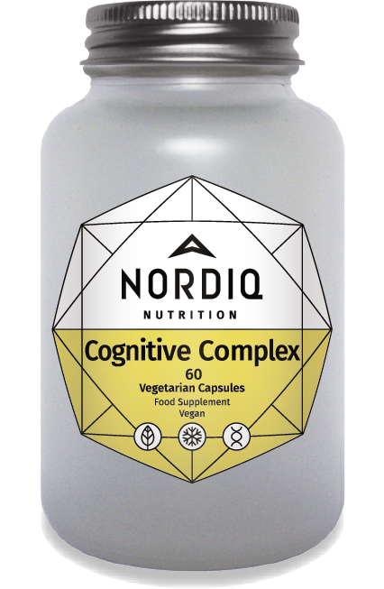 Powerful nootropic support