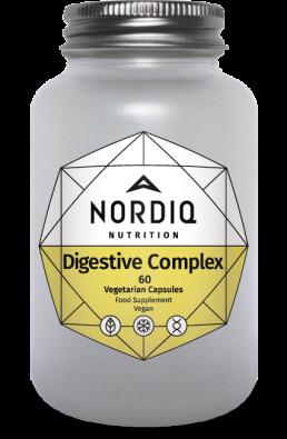 Comprehensive digestive support