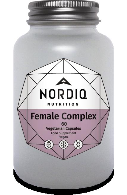 Female hormonal support