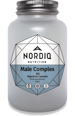 Male vitality and fertility support