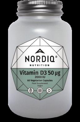 The immunity vitamin