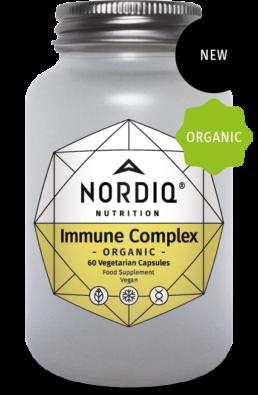 Strengthen your immunity
